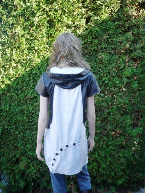 Dámské balonkové šaty
